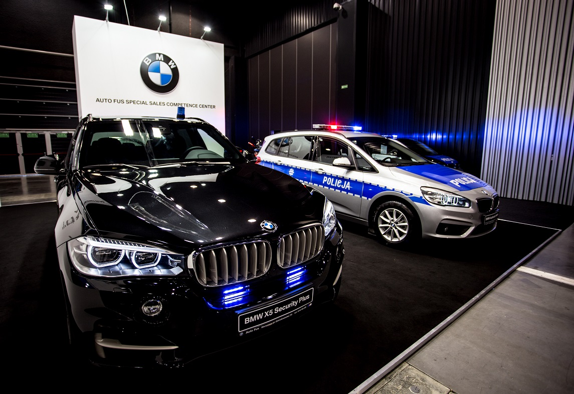 Samochody specjalne Auto Fus Group
