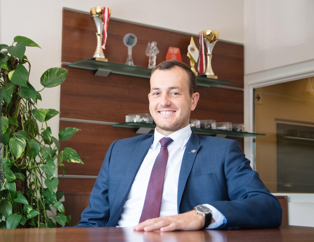 Martin Chiniewicz